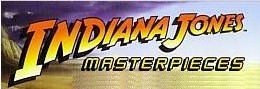 Indiana Jones Masterpieces - Click Here