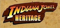 Indiana Jones Heritage - Click Here