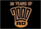 30 Years Of 2000AD - Click Here