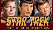 2009 Star Trek TOS - Click Here