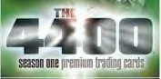 The 4400 Season 1 - Click Here