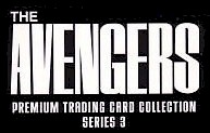 The Avengers Series 3 - Click Here