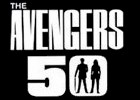 Avengers 50th Anniversary - Click Here