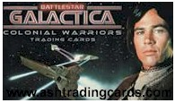 Battlestar Galactica Colonial Warriors - Click Here