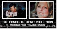 The Complete Bionic Collection - Click Here