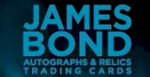 James Bond Autographs & Relics - Click Here