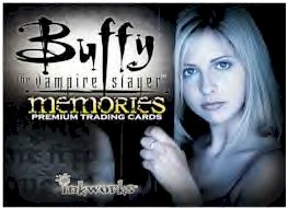 Buffy Memories - Click Here
