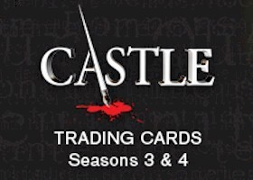 Castle Seasons 3 & 4 - Click Here