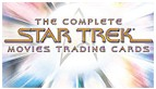 The Complete Star Trek Movies - Click Here