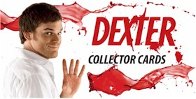 Dexter Season 3 Basic Set - Click Here