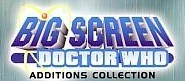 Dr Who Big Screen Additions - Click Here