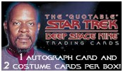The Quotable Deep Space Nine - Click Here