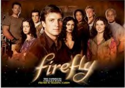 Firefly: The Complete Collection - Click Here