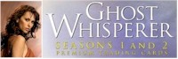 Ghost Whisperer Season 1 & 2 - Click Here