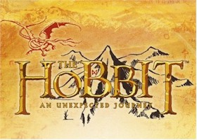 The Hobbit: An Unexpected Journey - Click Here