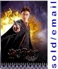 Harry Potter Memorable Moments Series 2 - Click Here