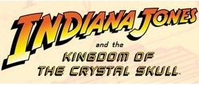 Indiana Jones Kingdom Of The Crystal Skull - Click Here