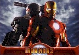 Iron Man 2 Movie - Click Here