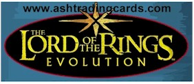 Lord Of The Rings Evolution - Click Here