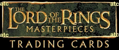 Lord Of The Ring Masterpieces - Click Here
