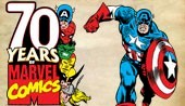 Marvel 70th Anniversary - Click Here