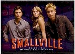 Smallville Season 6 - Click Here