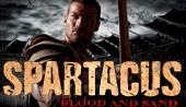 Spartacus Blood & Sand - Click Here
