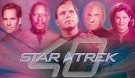 Star Trek 40th Anniversary - Click Here