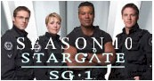 Stargate Season 10 Cards - Click Here