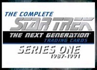 Complete Star Trek TNG Series 1 - Click Here