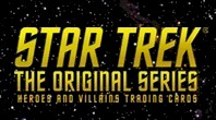 Star Trek TOS Heroes & Villains - Click Here