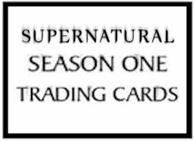 Supernatural Season 1 - Click Here
