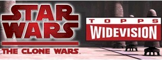Star Wars Clone Wars Season 1 Widevision - Click Here
