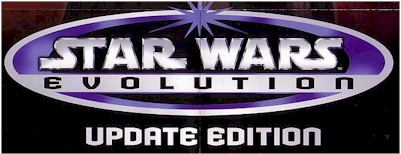 Star Wars Evolution Update - Click Here