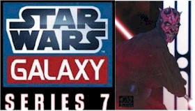 Star Wars Galaxy Series 7 - Click Here