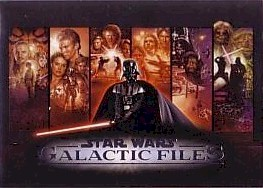 Star Wars Galactic Files Series 2 - Click Here
