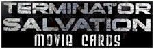 Terminator Salvation T4 - Click Here