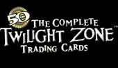 Complete Twilight Zone 50th Anniversary - Click Here