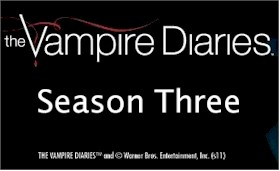 Vampire Diaries Season 3 Basic Set - Click Here