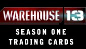 Warehouse 13 Season 1 - Click Here