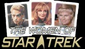 The Women Of Star Trek 2010 - Click Here