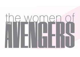 The Women Of The Avengers - Click Here