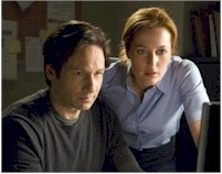 X-Files Movie: I Want To Believe - Click Here
