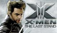 X-Men 3 The Last Stand - Click Here